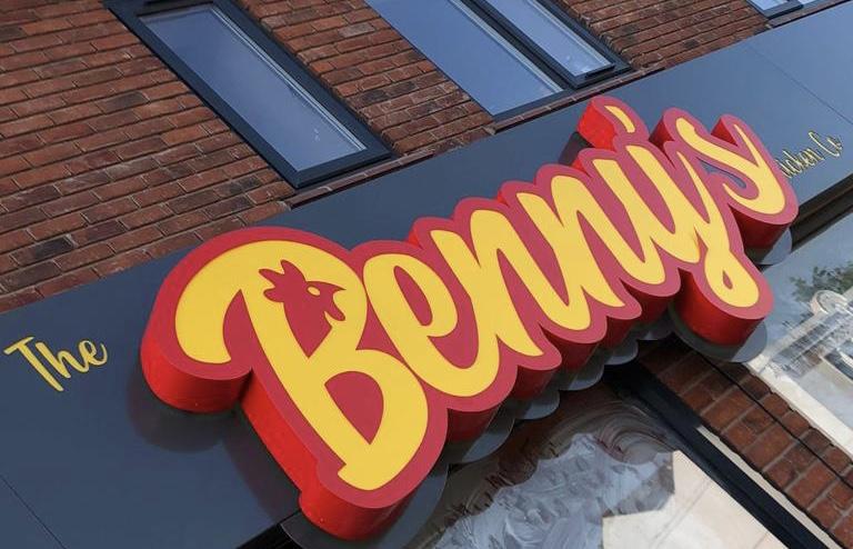 Bennys Restaurant